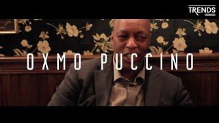 """Oxmo Puccino - """"En rap la technique sans fond ne mène nulle part"""""""
