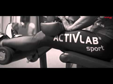 Activlab Sport Team Workout