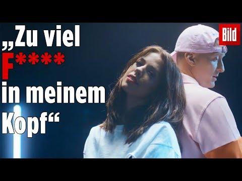 Was singt Vanessa Mai in ihrem neuen Song da? 😳