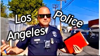 Officer Lopez forced to apologize 4 assaulting TCCW