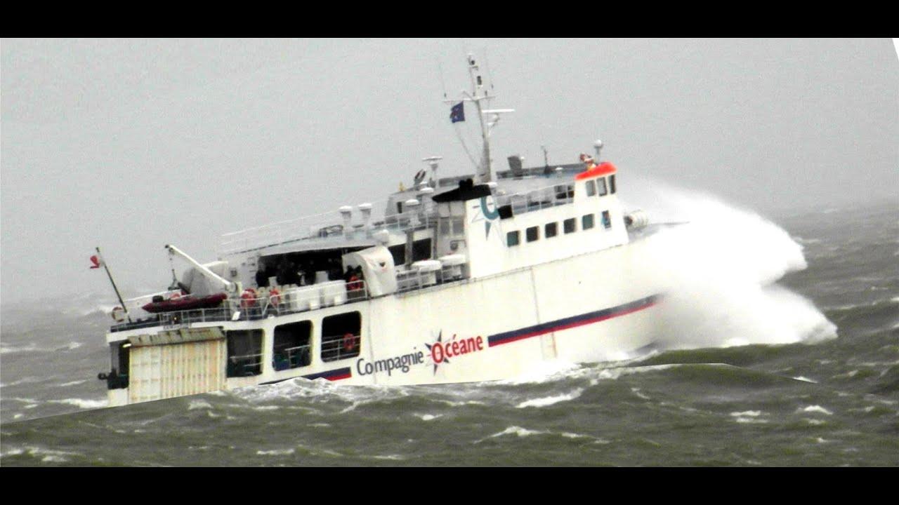 bateau groix