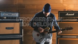 Ernie Ball Paradigm: Stronger Than Tom DeLonge