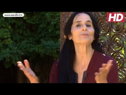 Homage to Montserrat Figueras