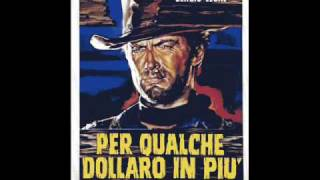 Ennio Morricone - Per qualche dollaro in più - 1965