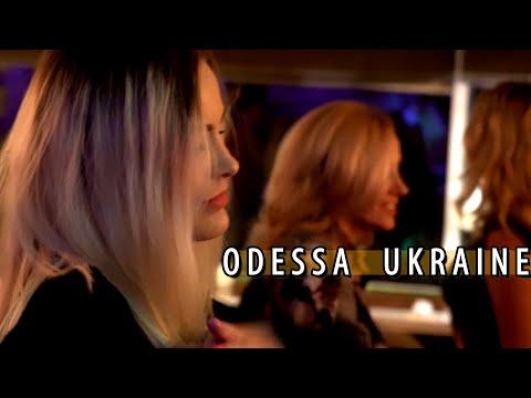 Odessa : Dating Ukraine's Most Beautiful Women