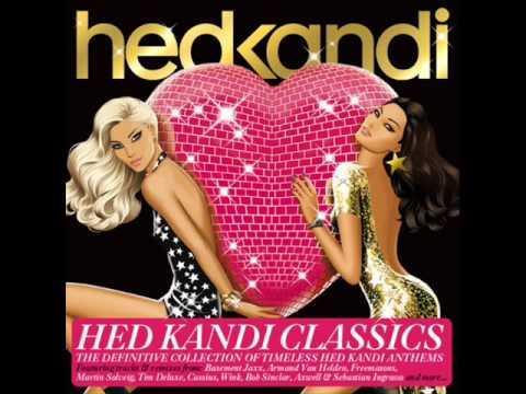 Hedkandi - Step 2 Me