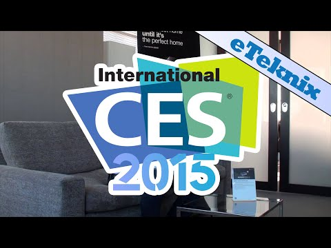 be quiet! at CES 2015