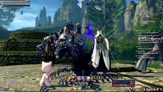 Blade & Soul Online Gameplay Chapter 2 Final Mission 1080p HD