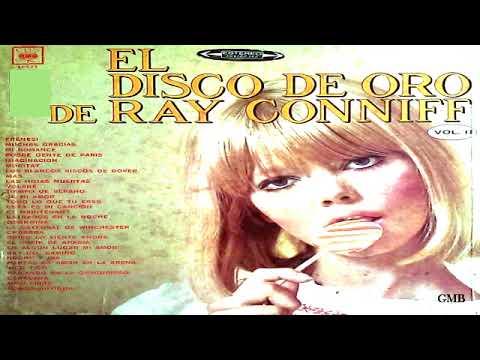 El DISCO DE ORO DE RAY CONNIFF VOL  II  (High Quality - Remastered) GMB