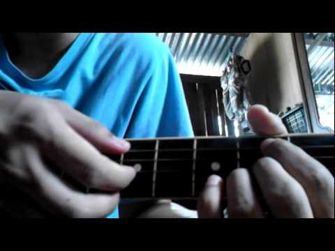 สอนกีตาร์ Fingerstyle แหลก
