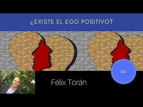 ¿Existe el ego positivo?