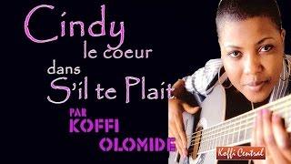 KOFFICENTRAL SINGLE DE 6 TITRES: CINDY LE COEUR S