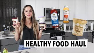 Come healthy food shopping with me! BIG HEALTHY GROCERY HAUL