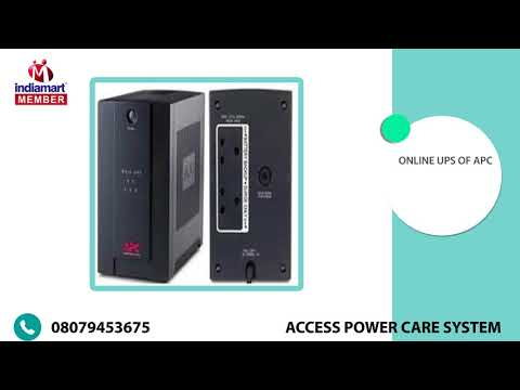 Power Equipment by Access Power Care System, Hyderabad