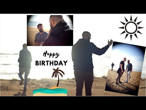 My Daily Journal Episode 13 - BEACH DAY & JORDAN SANTIAGO B-DAY!