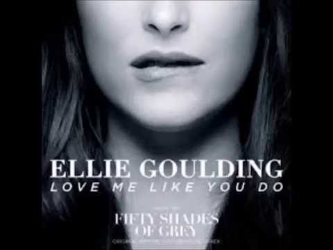 Ellie Goulding - Love Me Like You Do (1 hour)