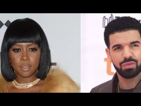 DRAKE Is NOT A LEGEND Says Remy Ma, If Drake Is Not A Legend What Is She, She Tripping?