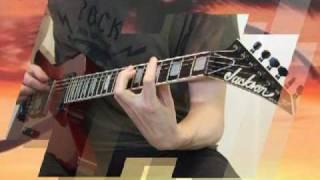 Kaoma Lambada guitar