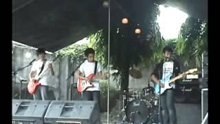 Pretended [Backroomed] - Live @ Sta. Rita, Pampanga.