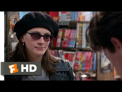 Notting Hill (1/10) Movie CLIP - Can I Have Your Autograph? (1999) HD