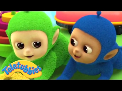 Thumbnail: Teletubbies New Series | Babies | Cartoons for Children | 1505