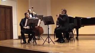 Lucian Reuţ - Recital Vioara 2012, Tango, Gardel-Por una cabeza