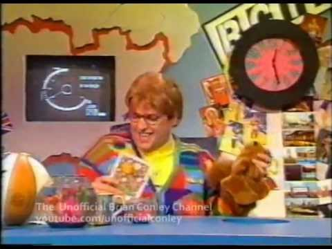 c7d923420ce How old is Larry the Loafer  - S3E6 - The Brian Conley Show - YouTube