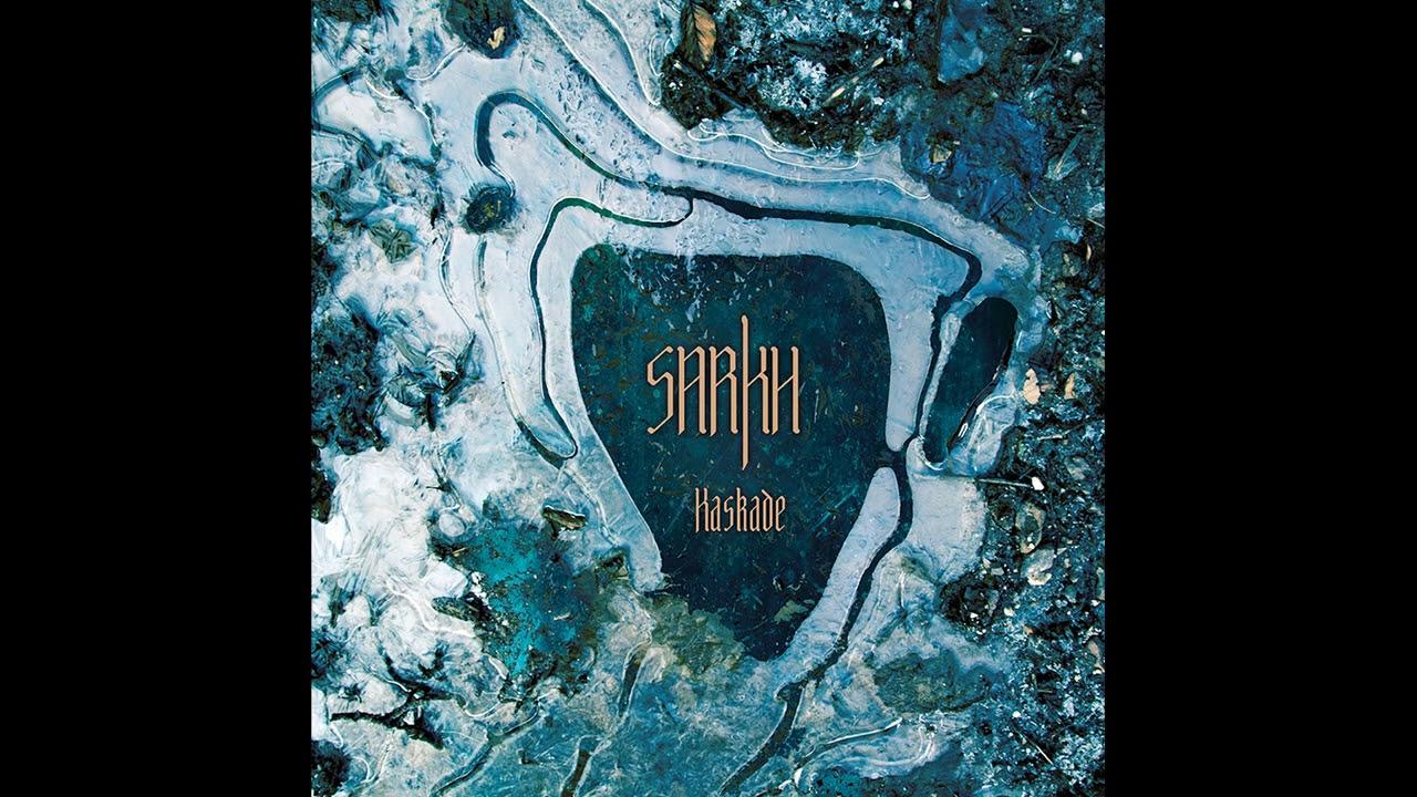 SARKH - Kaskade (Full Album 2020)