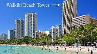 The Residences at Waikiki Beach Tower Hawaii USA 2018