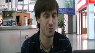"""Дмитрий Безотосный после матча со """"Скендербеу"""""""