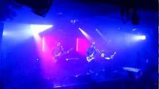 Raketenkind (LIVE) - Ohne Dich (Münchner Freiheit-Cover)