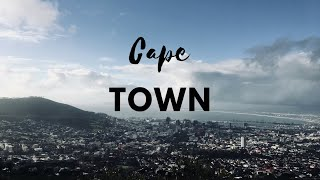 The time I went to Africa: Cape Town// PART 3