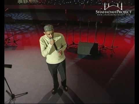 Zain Bhikha - 'Heart of a Muslim' Live Nasheed @ GPU Event