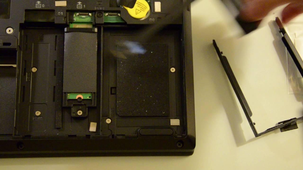 Lenovo ThinkPad P50 2 5