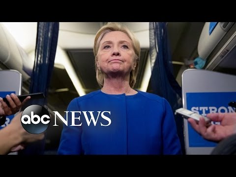 How the Clinton Email Controversy Is Impacting the Election