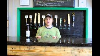 Meet Our Friend Townes - Producer of Local Lenny Boy Kombucha and Ales!.avi