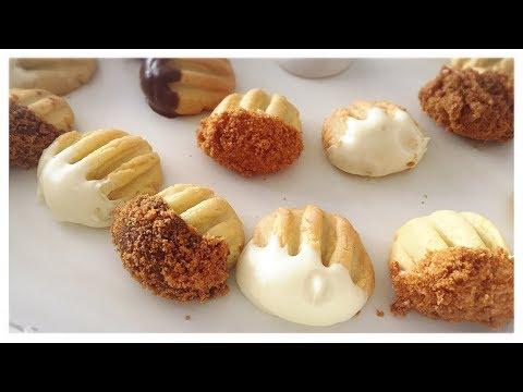 ❥ Pattes De Chat { Gâteaux Aïd }.