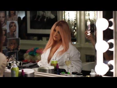 Christina Aguilera - 'Where's Maria?' Behind The Scenes (Liberation)