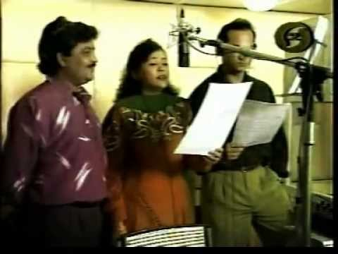 HOW RECORDING WAS DONE IN NINETIES IN BOLLYWOOD