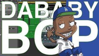 DaBaby - BOP (IAMM Remake)