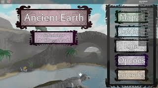 Roblox Ancient Earth/o chefia