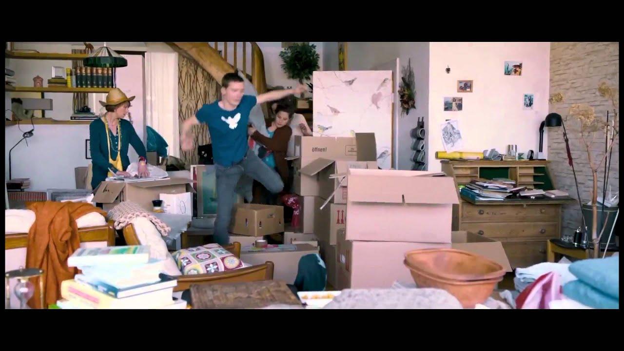 3 Zimmer Küche Bad Film | 3 Zimmer Kuche Bad German Trailer 2012 Jacob Matschenz