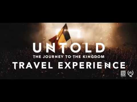 UNTOLD Travel Experience