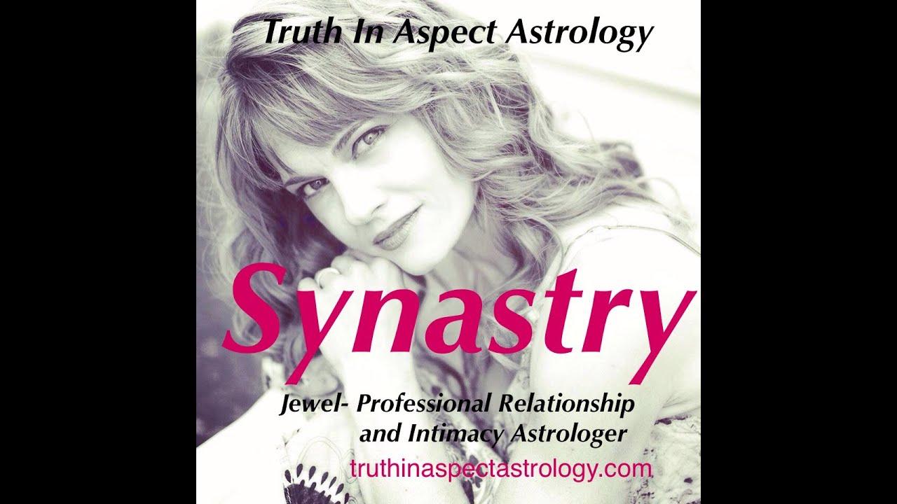 Synastry- Jupiter Conjunct Partner's Ascendant