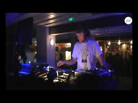 Bazia DJ Set // Keep Hush live / Green Bay Wax takeover