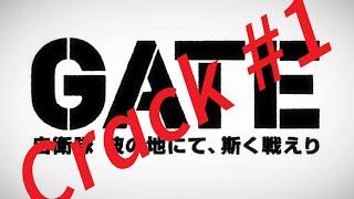 Anime Crack/vines #1 (2.0)-GATE (2015)