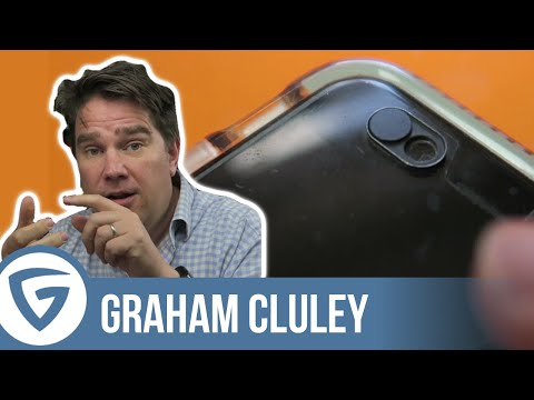 Cover your webcam - protect your privacy from hackers | Graham Cluley