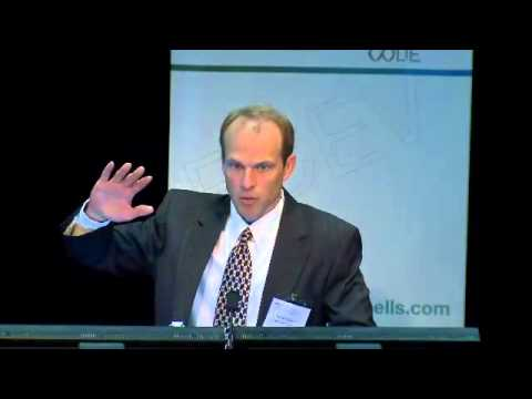 High Efficiency Stationary Power - Kurt Goddard, Fuel Cell Energy: Investing in Fuel Cells Sept 2012