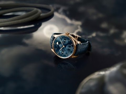 Robb Report Malaysia: Happy Hour with IWC Schaffhausen's Creative Director Christian Knoop.