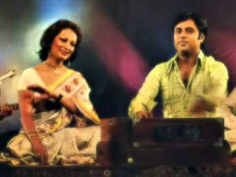 ISHQ MEIN GHAIRAT E JAZBAAT NE  FULL VERSION SUNG BY JAGJIT & CHITRA SINGH BY IFTIKHAR SULTAN